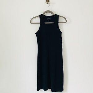 Athleta Black Tennis Dress